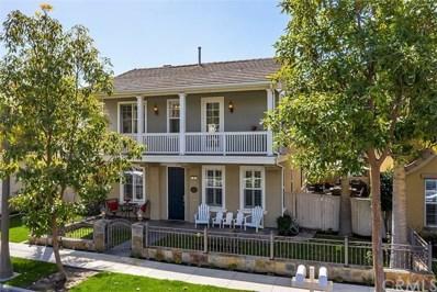 5 Trumpet Vine Street, Ladera Ranch, CA 92694 - MLS#: OC19055045