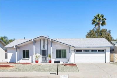 26540 Farrell Street, Menifee, CA 92586 - MLS#: OC19055117