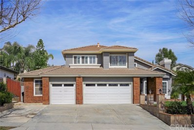 1941 Georgetown Drive, Corona, CA 92881 - MLS#: OC19055326