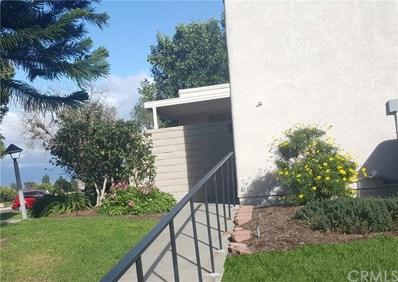 3006 Via Buena Vista UNIT D, Laguna Woods, CA 92637 - MLS#: OC19055373