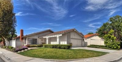 14271 Utrillo Drive, Irvine, CA 92606 - MLS#: OC19055432