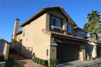 18 Via Caseta, Rancho Santa Margarita, CA 92688 - MLS#: OC19055434