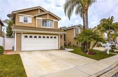30 Frontier Street, Trabuco Canyon, CA 92679 - MLS#: OC19055480