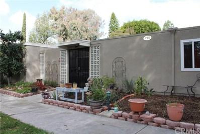 795 Via Los Altos UNIT C, Laguna Woods, CA 92637 - MLS#: OC19055554