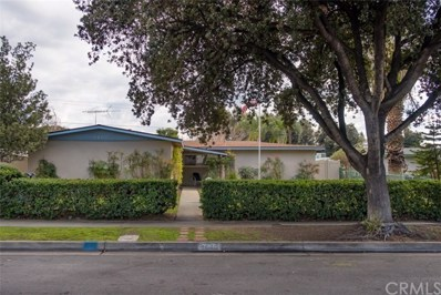 1460 E Colton Avenue, Redlands, CA 92374 - MLS#: OC19055617
