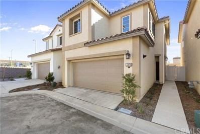 12670 Horfels Court, Moreno Valley, CA 92555 - MLS#: OC19055685