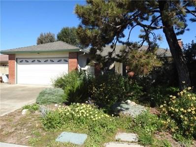 25171 Monte Verde Drive, Laguna Niguel, CA 92677 - MLS#: OC19055762