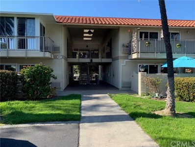 957 Calle Aragon UNIT N, Laguna Woods, CA 92637 - MLS#: OC19055851
