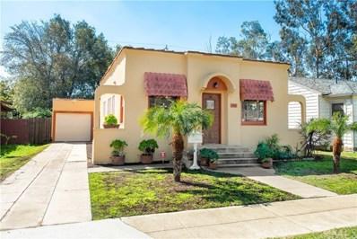 506 E Wisteria Place, Santa Ana, CA 92701 - MLS#: OC19055914
