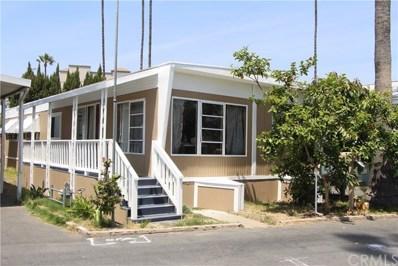 1949 S Manchester Avenue UNIT 43, Anaheim, CA 92802 - MLS#: OC19055961
