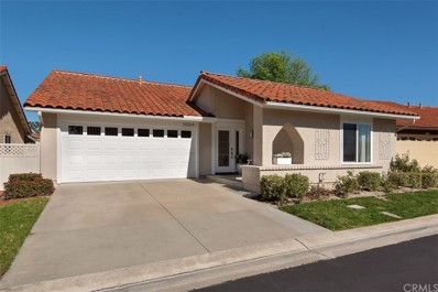 28264 Borgona, Mission Viejo, CA 92692 - MLS#: OC19056055