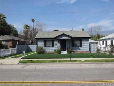 840 W 27th Street, San Bernardino, CA 92405 - MLS#: OC19056302