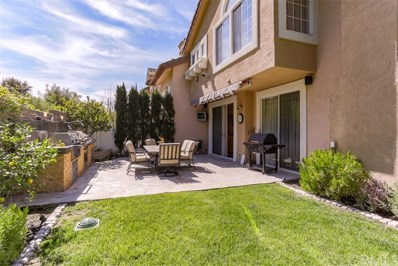 34 Chaumont, Mission Viejo, CA 92692 - MLS#: OC19056461