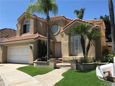 5 Presidio, Irvine, CA 92614 - MLS#: OC19056485
