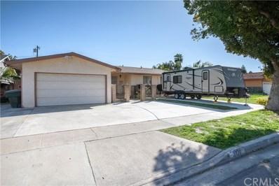 3120 W Graciosa Lane, Anaheim, CA 92804 - MLS#: OC19056680