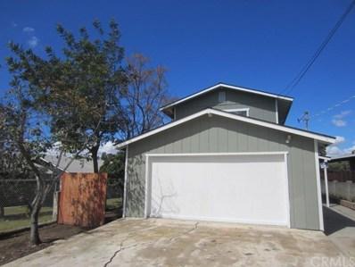 5530 Lake Park Way, La Mesa, CA 91942 - MLS#: OC19056752