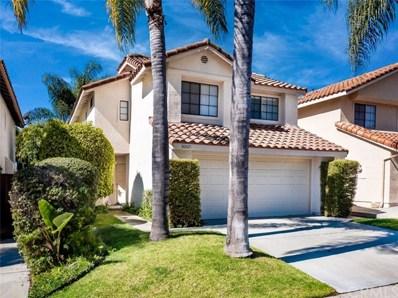 30021 La Collina Street, Laguna Niguel, CA 92677 - MLS#: OC19056844
