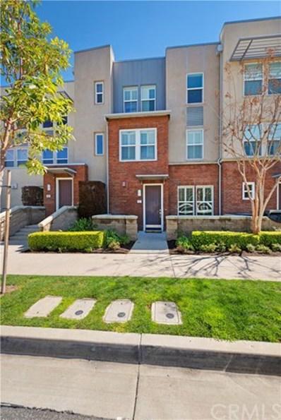 21 Brownstone Way, Aliso Viejo, CA 92656 - MLS#: OC19056863