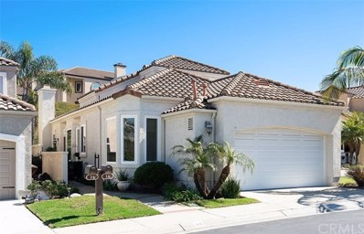16 Dauphin, Dana Point, CA 92629 - MLS#: OC19056901