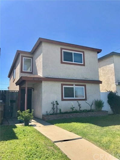 15036 Gale Avenue, Hacienda Heights, CA 91745 - MLS#: OC19057027