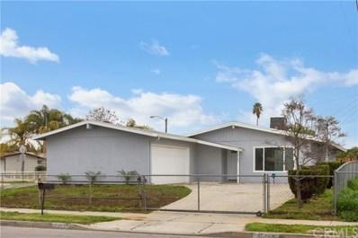 25292 Yolanda Avenue, Moreno Valley, CA 92551 - MLS#: OC19057078