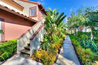 40 Flor De Mar UNIT 112, Rancho Santa Margarita, CA 92688 - MLS#: OC19057150