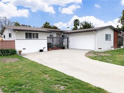 13252 Monroe Street, Garden Grove, CA 92844 - MLS#: OC19057184