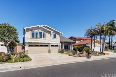 8341 Hurstwell Drive, Huntington Beach, CA 92646 - MLS#: OC19057218