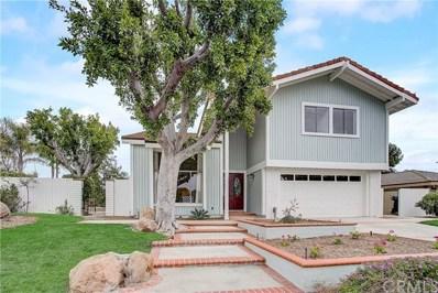 5122 Fairway View Drive, Yorba Linda, CA 92886 - MLS#: OC19057248