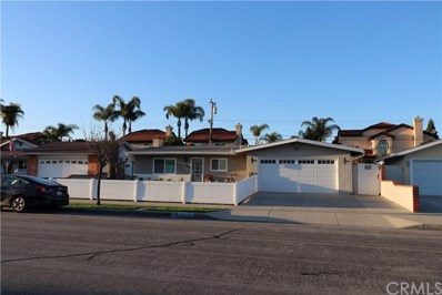 8221 Michael Drive, Huntington Beach, CA 92647 - MLS#: OC19057283