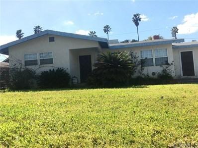 3558 Jefferson Street, Riverside, CA 92504 - MLS#: OC19057521