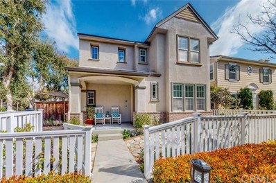 18 Fairhaven Road, Ladera Ranch, CA 92694 - MLS#: OC19057716