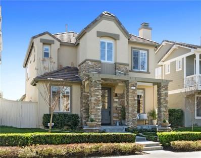 34 Snapdragon Street, Ladera Ranch, CA 92694 - MLS#: OC19057745