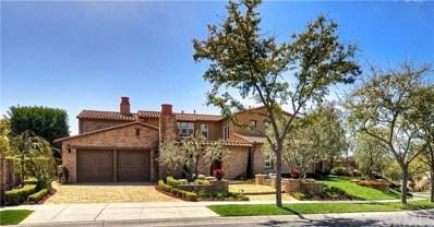 8 Brittle Star Lane, Ladera Ranch, CA 92694 - MLS#: OC19057781