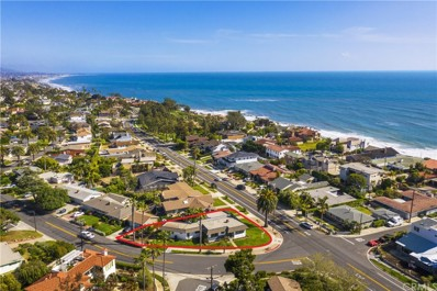 34761 Calle Del Sol, Dana Point, CA 92624 - MLS#: OC19057839