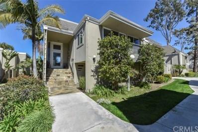 16355 Wimbledon Lane, Huntington Beach, CA 92649 - MLS#: OC19057892