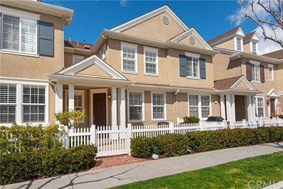 26 Wildflower Place, Ladera Ranch, CA 92694 - MLS#: OC19058047