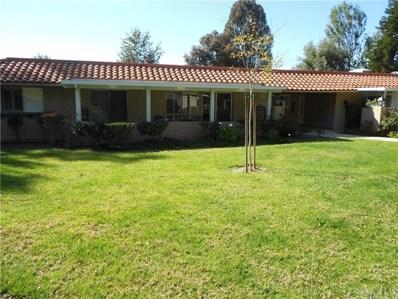 3302 Via Carrizo UNIT Q, Laguna Woods, CA 92637 - MLS#: OC19058143