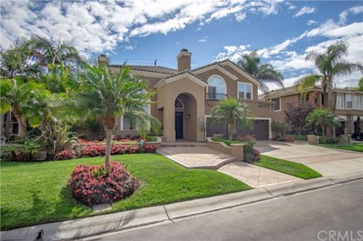 6902 Turf Drive, Huntington Beach, CA 92648 - MLS#: OC19058178