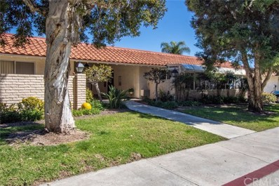 3248 San Amadeo UNIT O, Laguna Woods, CA 92637 - MLS#: OC19058212