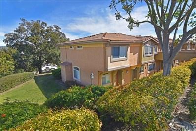 30902 Clubhouse Drive UNIT 22F, Laguna Niguel, CA 92677 - MLS#: OC19058356