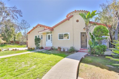 308 Cannon Lane, Fullerton, CA 92831 - MLS#: OC19058435