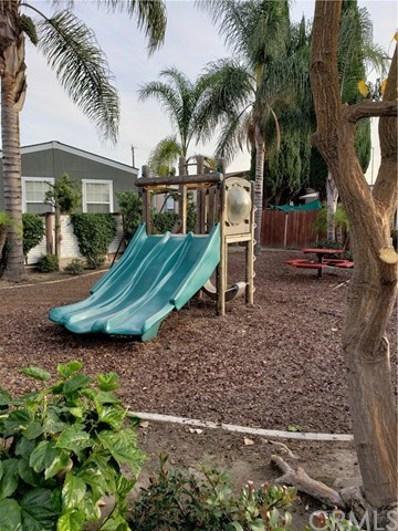 13102 Partridge Street UNIT 9, Garden Grove, CA 92843 - MLS#: OC19058600