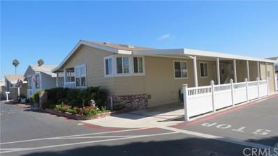 16444 Bolsa Chica Street UNIT 77, Huntington Beach, CA 92649 - MLS#: OC19058609
