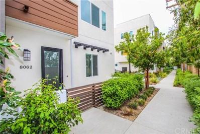 8062 Ackerman Street, Buena Park, CA 90621 - MLS#: OC19059038