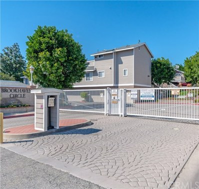 11896 Brookhaven Street UNIT 7, Garden Grove, CA 92840 - MLS#: OC19059071