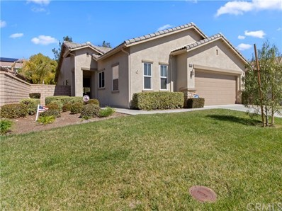 28052 Whisperwood Drive, Menifee, CA 92584 - MLS#: OC19059318