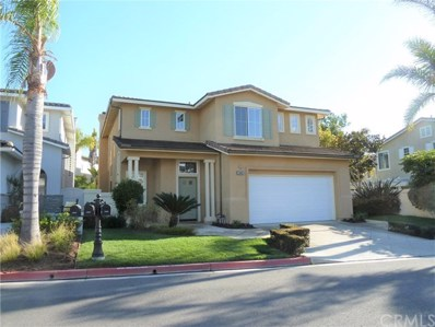 24026 Atun, Dana Point, CA 92629 - MLS#: OC19059425