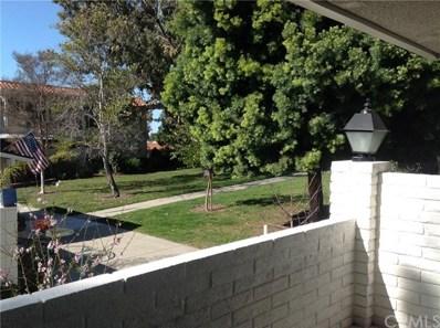 659 Avenida Sevilla UNIT C, Laguna Woods, CA 92637 - MLS#: OC19059513