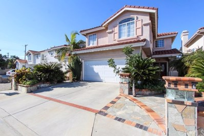8691 Summercrest Circle, Garden Grove, CA 92844 - MLS#: OC19059621
